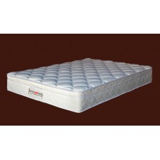 Pocket Coil Pillow Top Mattress